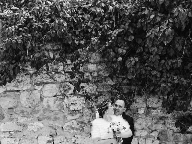 La boda de Marisa y Eduardo en Burgos, Burgos 101