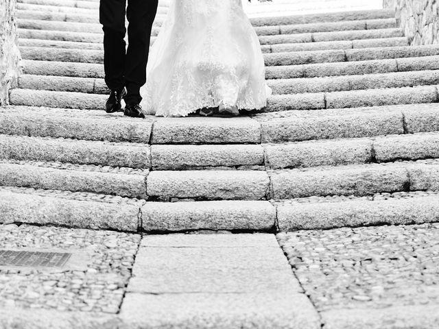 La boda de Marisa y Eduardo en Burgos, Burgos 105