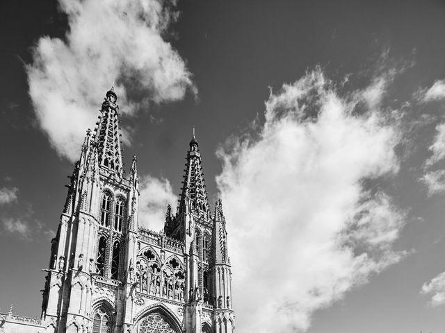 La boda de Marisa y Eduardo en Burgos, Burgos 107