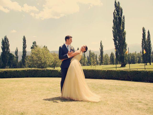 La boda de Nunu y Guille