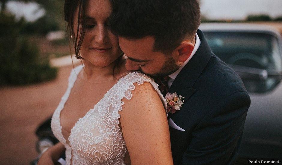 La boda de PABLO y Esther en Sagunt/sagunto, Valencia