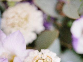 La boda de Marian y Miquel 1