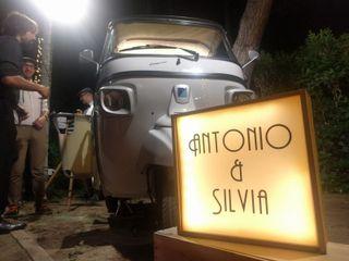 La boda de Silvia y Antonio 3