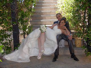 La boda de Jordi  y Diana