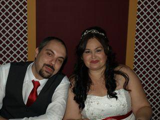 La boda de María Elena y Daniel 3