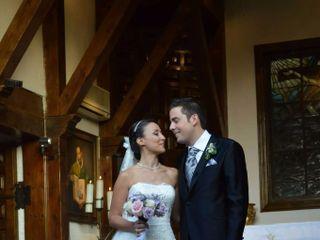 La boda de Mónica y Jorge 1