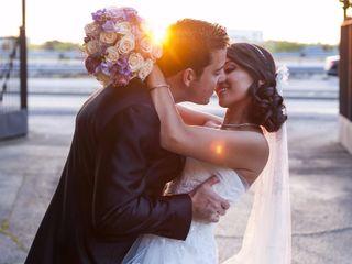 La boda de Mónica y Jorge 3