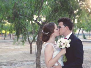 La boda de Carmen y Nacho 1