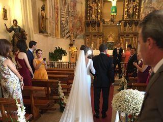 La boda de Elena y Tomas 1