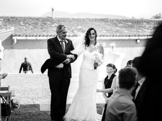 La boda de Carla y Patrick 2