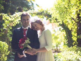 La boda de Covadonga y Joaquin 3