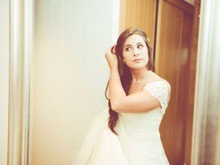 La boda de Ester y Javier 1