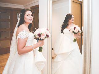 La boda de Ester y Javier 3