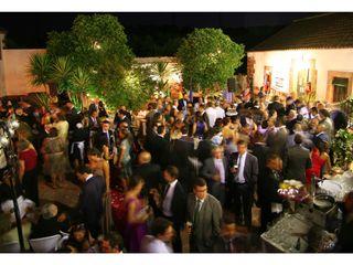 La boda de Manuel y Ramón 1