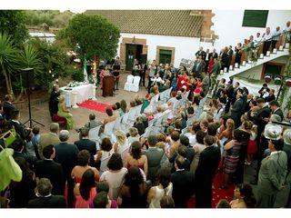 La boda de Manuel y Ramón
