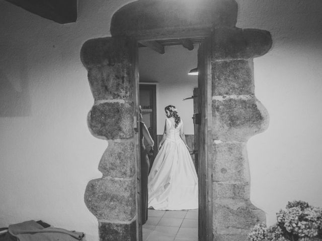 La boda de Alex y Mireia en Viladrau, Girona 3