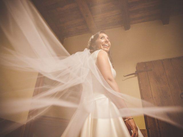 La boda de Alex y Mireia en Viladrau, Girona 5