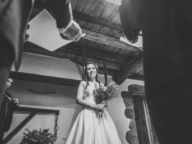 La boda de Alex y Mireia en Viladrau, Girona 6