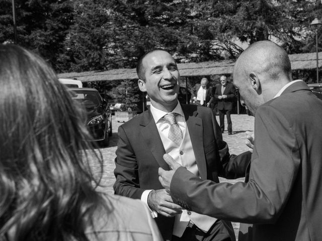 La boda de Alex y Mireia en Viladrau, Girona 10