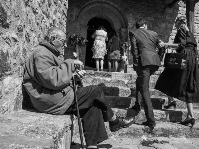 La boda de Alex y Mireia en Viladrau, Girona 12