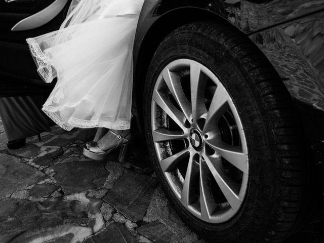 La boda de Alex y Mireia en Viladrau, Girona 14