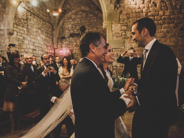 La boda de Alex y Mireia en Viladrau, Girona 16