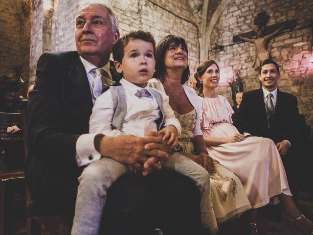 La boda de Alex y Mireia en Viladrau, Girona 18