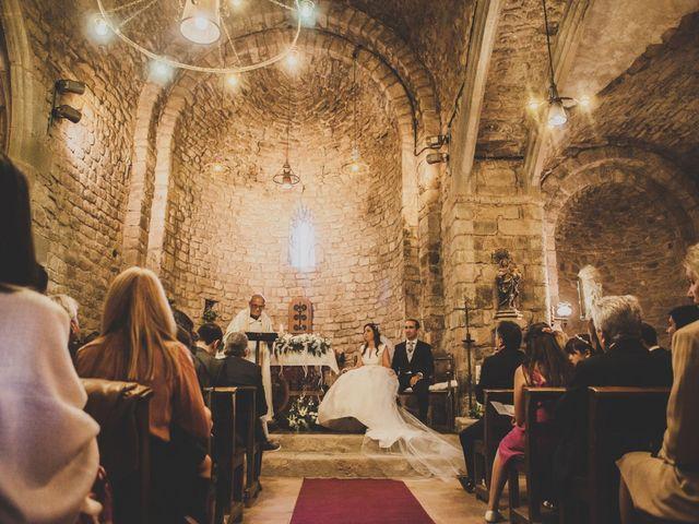 La boda de Alex y Mireia en Viladrau, Girona 19