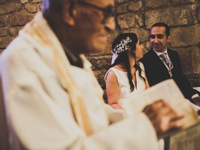 La boda de Alex y Mireia en Viladrau, Girona 20