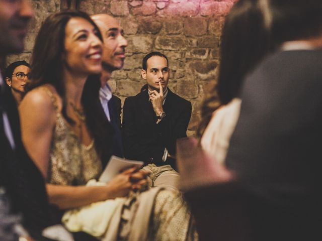 La boda de Alex y Mireia en Viladrau, Girona 22