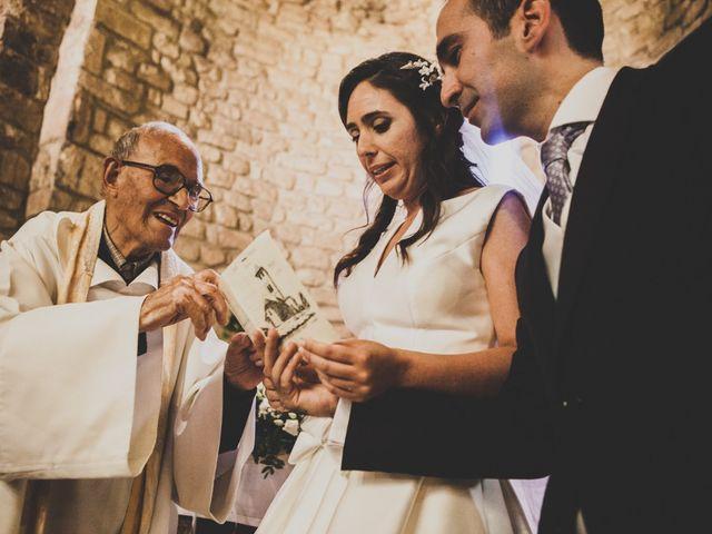La boda de Alex y Mireia en Viladrau, Girona 23