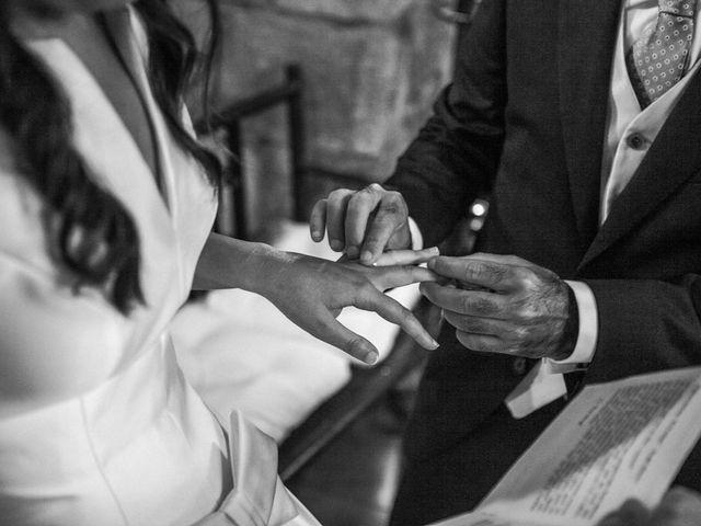 La boda de Alex y Mireia en Viladrau, Girona 24