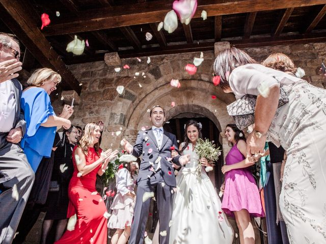 La boda de Alex y Mireia en Viladrau, Girona 26