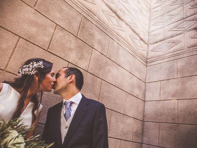 La boda de Alex y Mireia en Viladrau, Girona 29