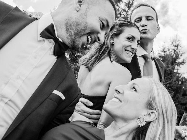 La boda de Alex y Mireia en Viladrau, Girona 35