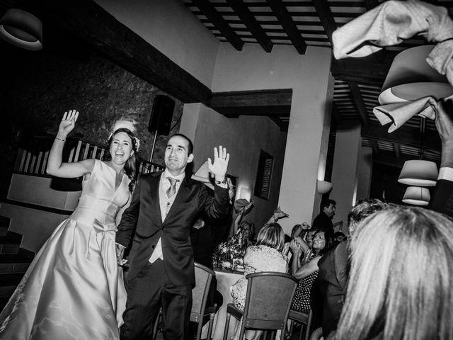 La boda de Alex y Mireia en Viladrau, Girona 39