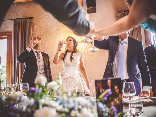 La boda de Alex y Mireia en Viladrau, Girona 42