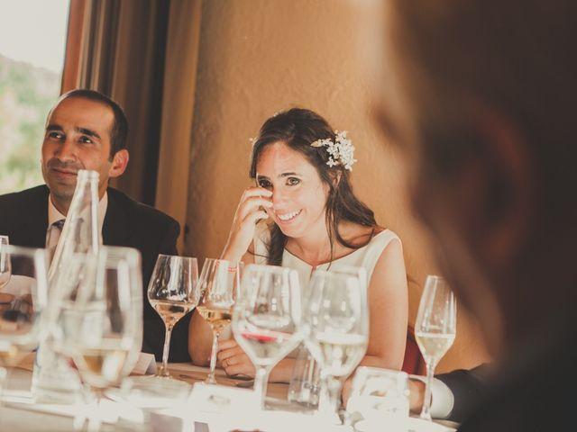 La boda de Alex y Mireia en Viladrau, Girona 44