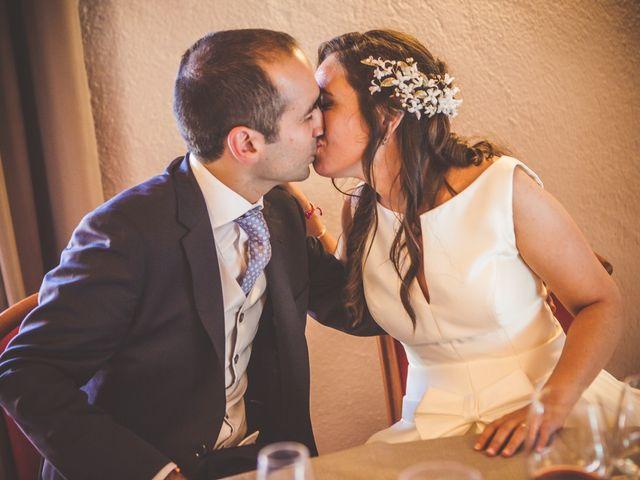 La boda de Alex y Mireia en Viladrau, Girona 49
