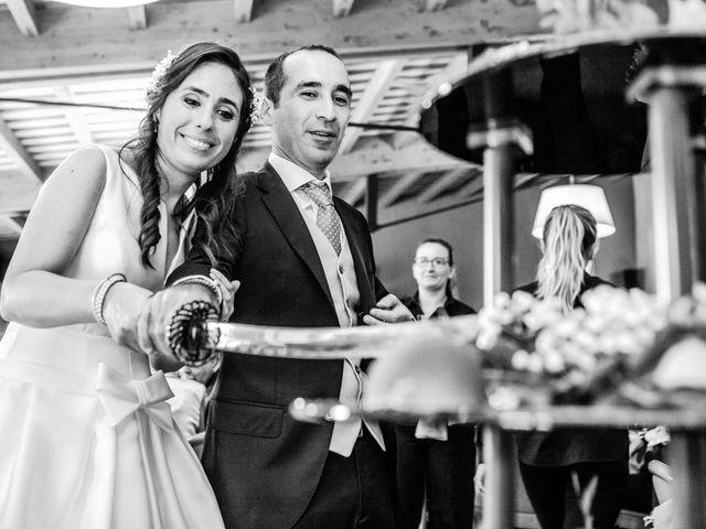 La boda de Alex y Mireia en Viladrau, Girona 50