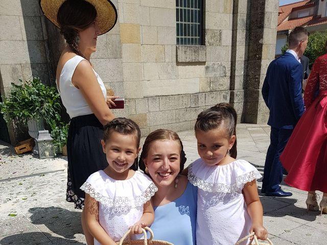 La boda de Darío y Eva en Santiago De Compostela, A Coruña 6