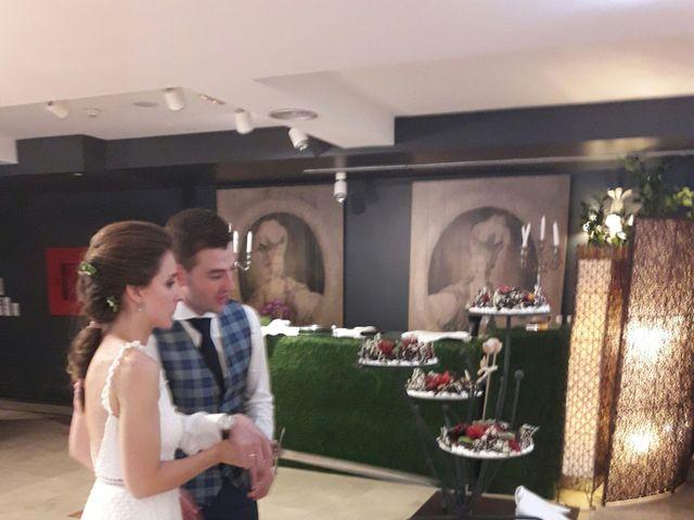 La boda de Darío y Eva en Santiago De Compostela, A Coruña 9