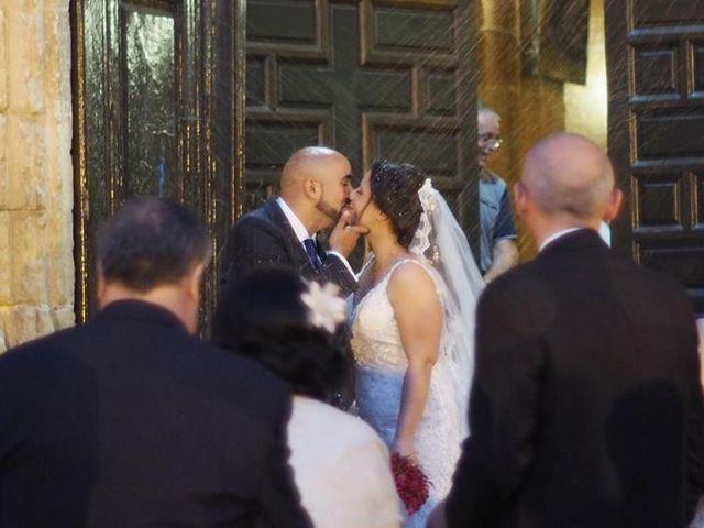 La boda de Antonio y Silvia en Linares, Jaén 5