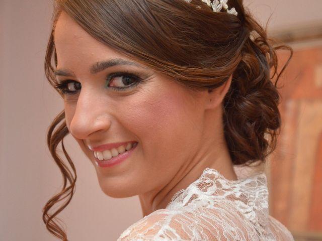La boda de Alvaro y Cristina en Murcia, Murcia 5