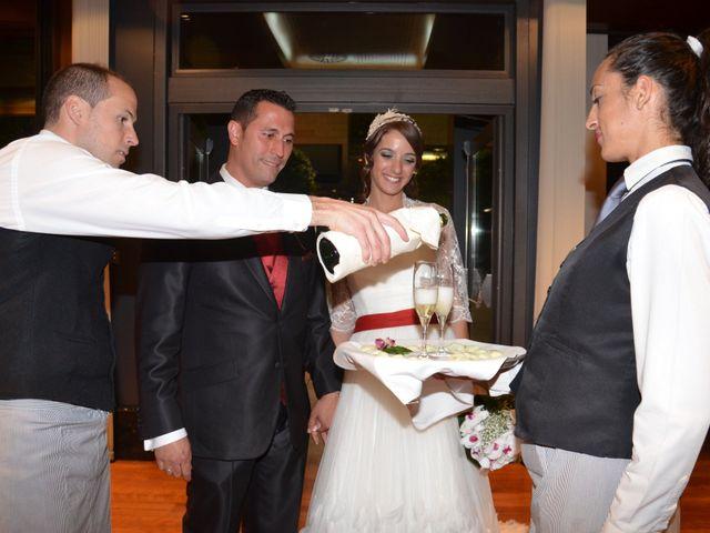 La boda de Alvaro y Cristina en Murcia, Murcia 9