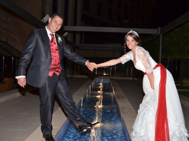 La boda de Alvaro y Cristina en Murcia, Murcia 10