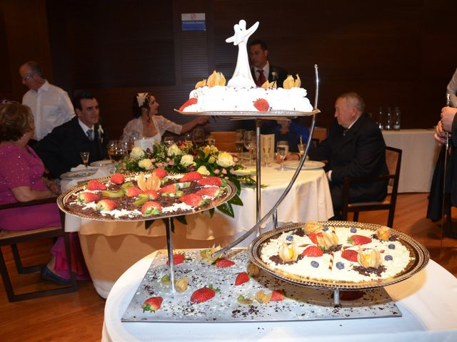 La boda de Alvaro y Cristina en Murcia, Murcia 11