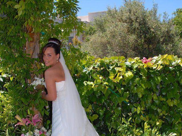 La boda de Diana y Jordi  en La Selva Del Camp, Tarragona 5