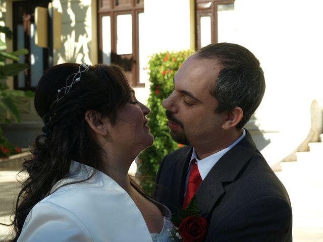 La boda de Daniel y María Elena en Málaga, Málaga 6