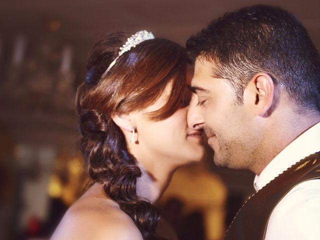 La boda de Esther y Paco en Alhaurin De La Torre, Málaga 14